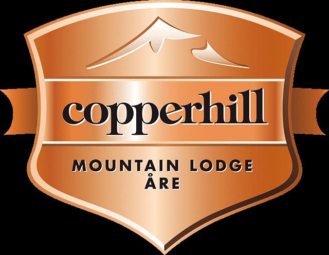 Copperhill Mountain Lodge Åre logotyp