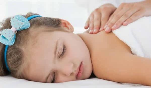 child-massage-spa-treatment-copperhill-mountain-lodge