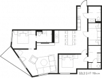 floor-plan-gold-deluxe-our-rooms-copperhill-mountain-lodge