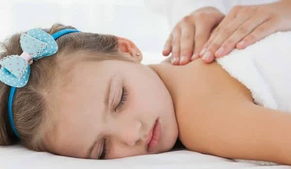 child-massage-spa-treatment-copperhill-mountain-lodge